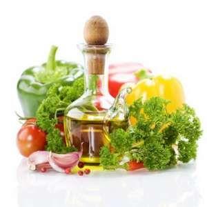 Харчування в Великий пост обов`язково має передбачати масло
