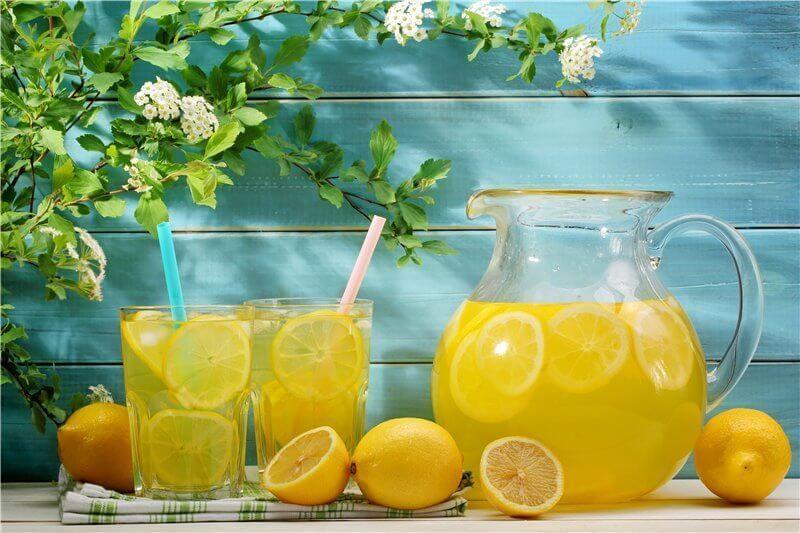 5 Напоїв, які допоможуть зміцнити здоров`я і скинути вагу