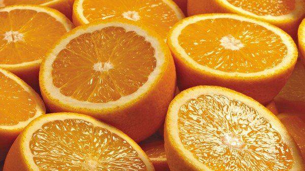 Апельсин як джерело вітаміну с і засіб для зміцнення імунітету