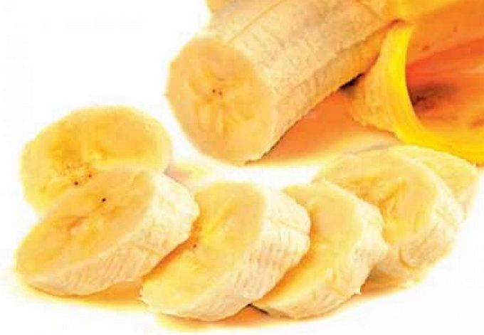 Банан позбавить вас від зморшок: 4 кращих і перевірених рецепту!