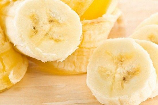 Бананова маска для обличчя: рецепти приготування і правила застосування