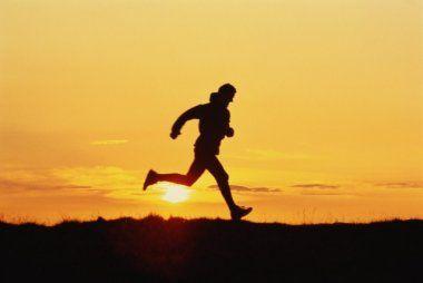 Біг - один або біг - ворог?