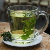 Чай, який поліпшує обмін речовин