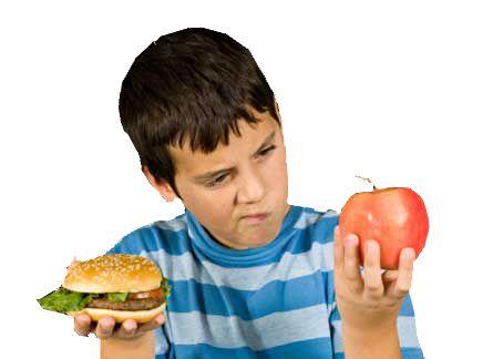 Чим годувати дитину при алергії - зразкове меню
