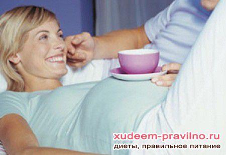 Чим лікувати нежить при вагітності. Ефективні засоби