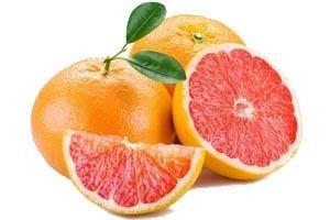 Чим корисний і шкідливий грейпфрут?