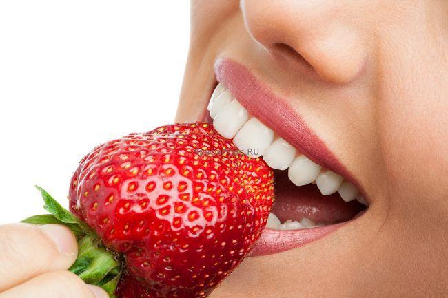 Що потрібно їсти для профілактики карієсу і здоров`я зубів?