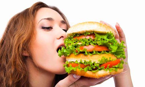 Що таке компульсивний переїдання