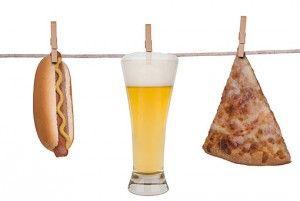 Продукти, шкідливі для печінки