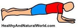 Повна трансформація тіла всього за 30 днів - 10-хвилинний комплекс вправ
