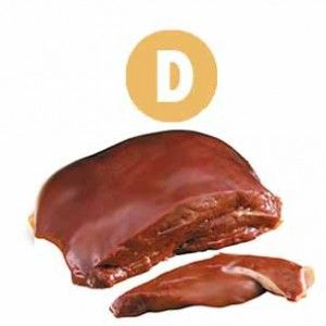 D (холекальциферол і ергокальциферол) особливості вживання вітаміну