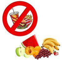 День здорового харчування - день, коли можна поміняти своє життя