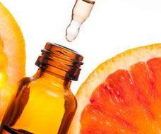 Грейпфрутовий масло як засіб від целюліту