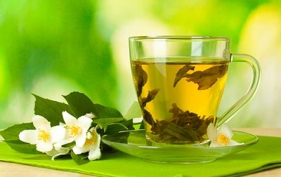 чай для схуднення ефект