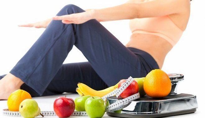 Розвантажувальна 3-денна дієта. Скидаємо зайві кілограми!
