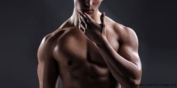 Ідеальні пропорції тіла чоловіка - таблиця!