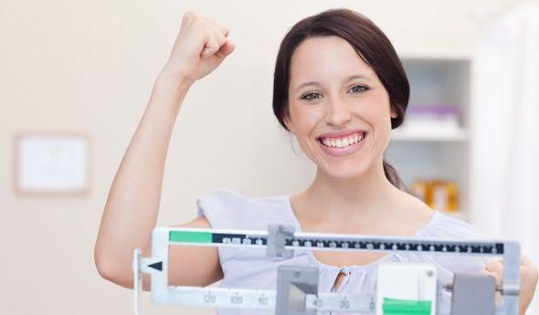 Про те, як схуднути за місяць, розповість дієтолог лідія іонова
