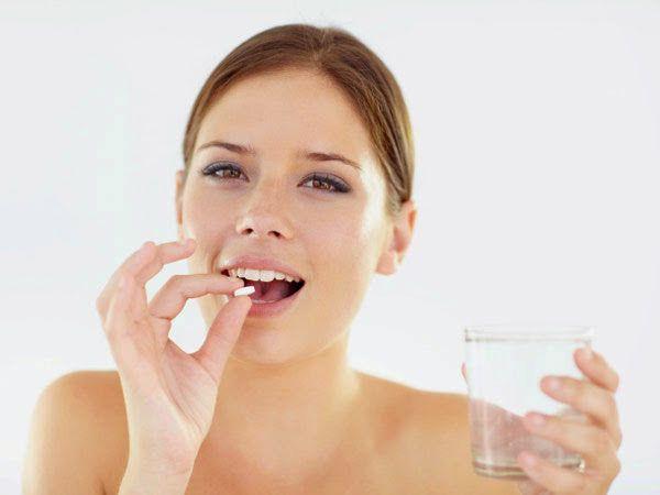 Які вітаміни і мінерали необхідні для здоров`я жінок