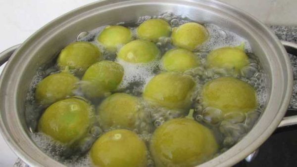 Я ніколи не подумала б, поки сама не втратила 20 кг! Ось як схуднути за допомогою варених лимонів!