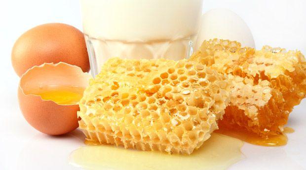 Яєчно-медова дієта. Незвично, але ефективно!