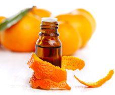 Ефективність масла апельсина в боротьбі з целюлітом