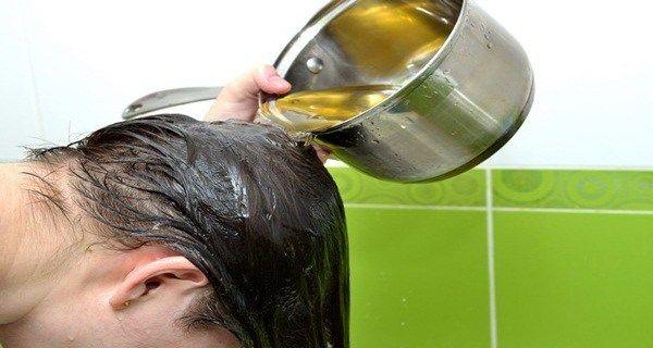 Це засіб запобігає випаданню волосся: завдяки цьому інгредієнту, волосся і брови ростуть неймовірно швидко! (Рецепт)