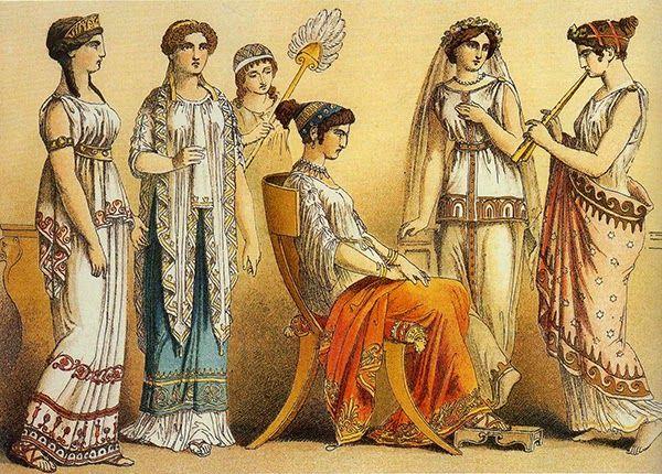 Цьому рецептом більше 2000 років! Ось як позбавлялися від зморшок в стародавній греції