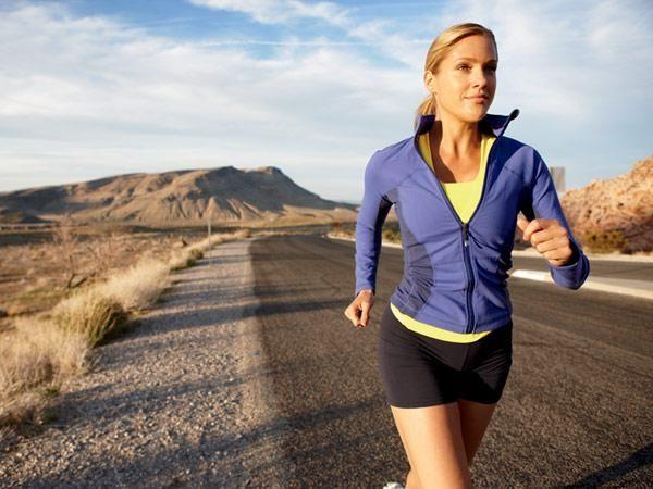 Як біг допомагає зменшити жирові відкладення і підтримувати гарне здоров`я