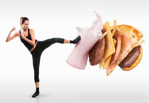 Як позбутися від харчової залежності і від чого вона з`являється