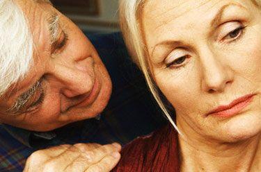 Як комфортно пережити період клімаксу і процес менопаузи жінкам за 50