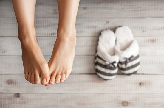 Як лікувати грибок нігтів?