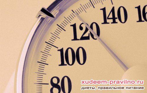 Як визначити свою ідеальну вагу?