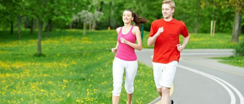 Як правильно бігати вранці