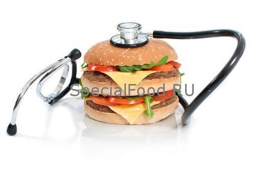 Як правильно харчуватися при підвищеному рівні холестерину?
