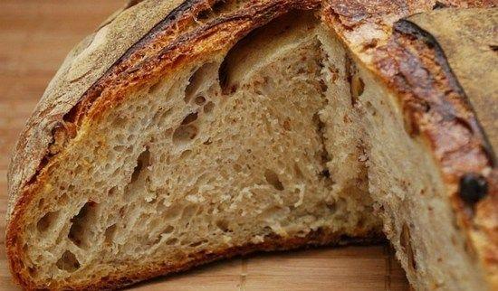 Як приготувати хліб з дюканов в духовці: прості рецепти