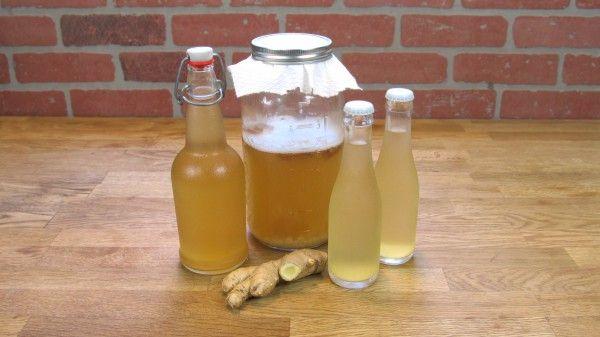 Як приготувати імбирну воду для лікування мігрені, печії і болю в суглобах і м`язах!