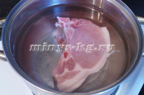 Як приготувати кислі щі з квашеної капусти