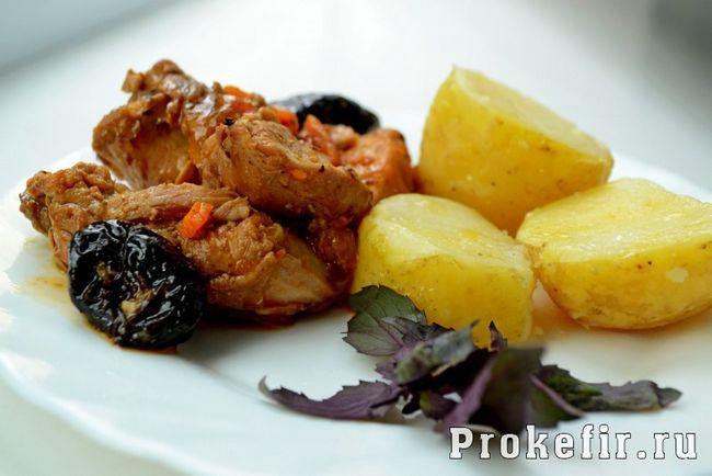 Як приготувати кролика щоб м`ясо було м`яким і соковитим