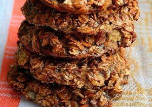 Як приготувати низькокалорійне печиво
