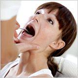 Як зняти запалення горла
