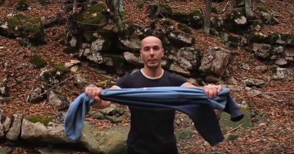 Як прибрати низ живота за допомогою лежачої гімнастики. Фантастика, мінус 1,5 розміру!