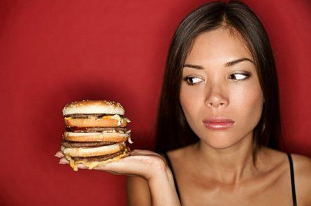 Як стримати апетит?