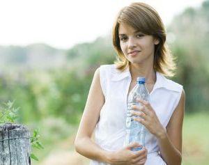 Як вибрати воду: купуємо «мінералку»