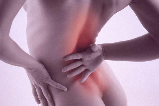 Які вітаміни і мінерали необхідні при остеохондрозі