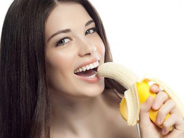Які вітаміни і мінерали в бананах