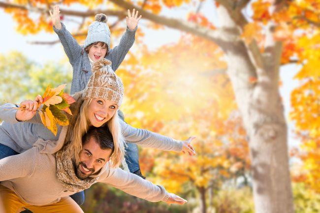 Які вітаміни необхідно приймати восени