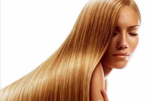 Які вітаміни необхідні для росту красивого волосся