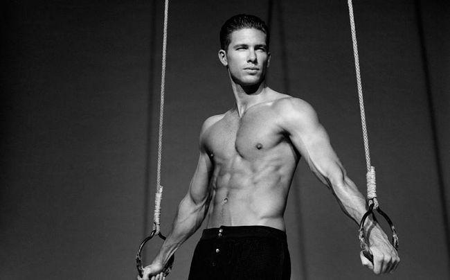 Які вітаміни корисні для чоловіків, що займаються спортом