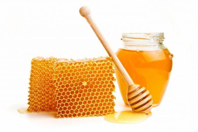 Калорійність чайної ложки меду