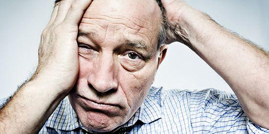 Клімакс у чоловіків: симптоми, діагностика та лікування. Які народні засоби допомагають при чоловічому клімаксі?